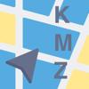 m sagar - KMZ Viewer-Converter artwork