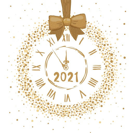 All about Happy New Year 2021