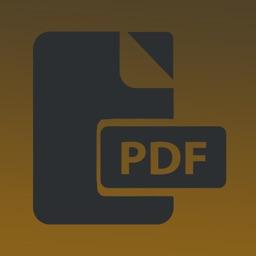 PDF Upgrade - Scanner