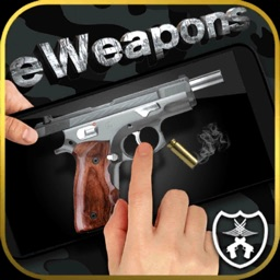 Pistols Guns - Gun Simulator