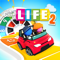 App Icon for The Game of Life 2 App in United States App Store