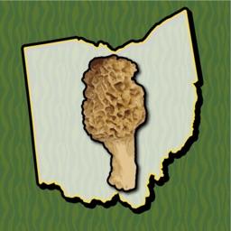 Ohio Mushroom Forager Map!
