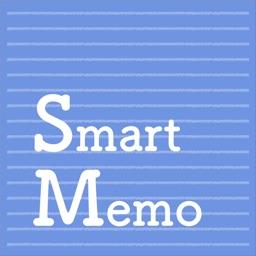 Smart Memo -Tab Style-