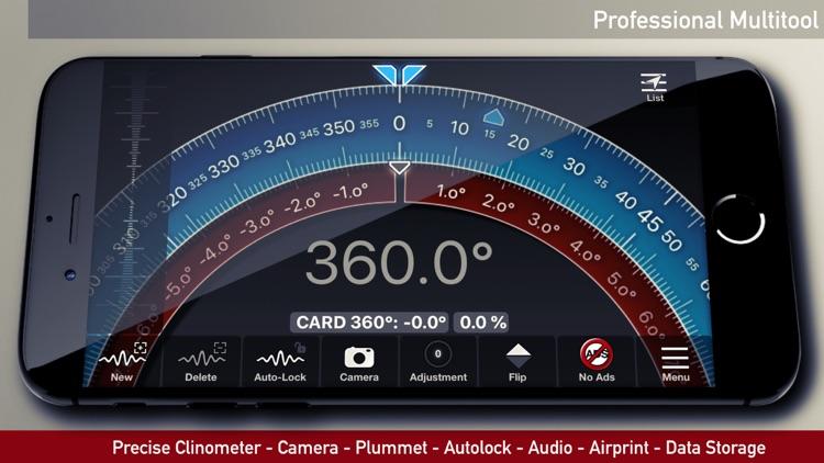Measure Angles Pro Level Tool screenshot-0