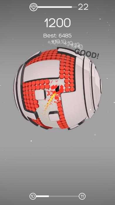 Orb Runner 3D screenshot 1