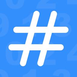 Ícone do app NumPad: Your Number Keyboard