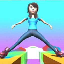 High Heels - Skateboard Games