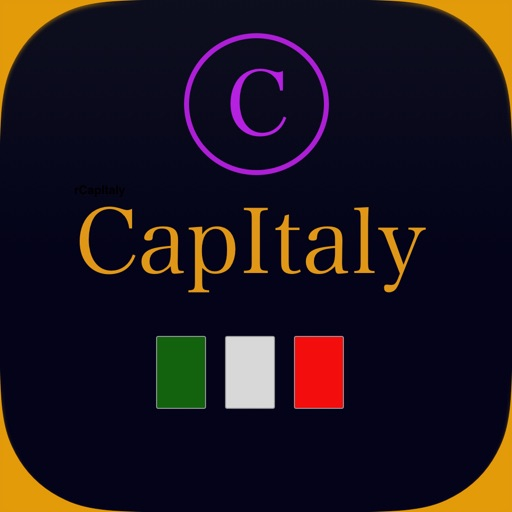 CapItaly icon