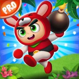Jungle Bomberman - Super World