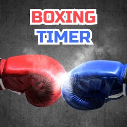 Boxing Timer - App