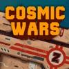 COSMIC WARS - iPadアプリ