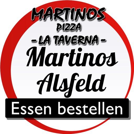 Martinos Pizza Alsfeld