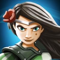 Darkfire Heroes free Resources hack