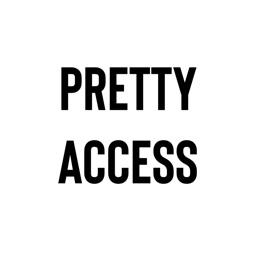 Pretty Access