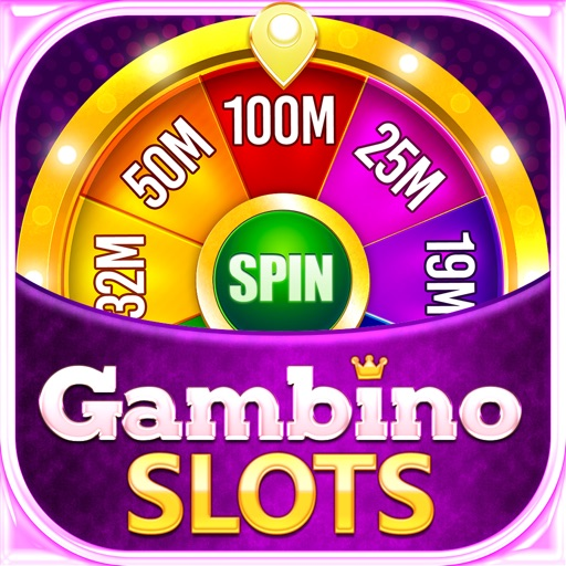 Gambino Slots Wheel of Fortune