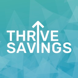 Thrive: Save, Shop, Cash Back