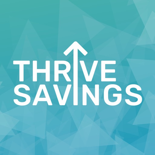 Thrive: Save, Shop, Cash Back