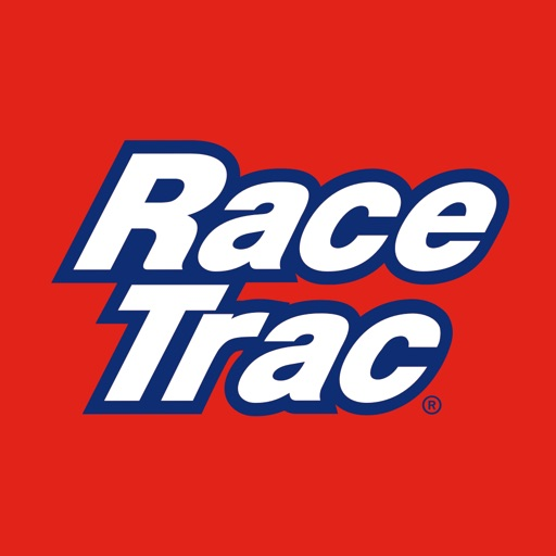 RaceTrac - AppRecs