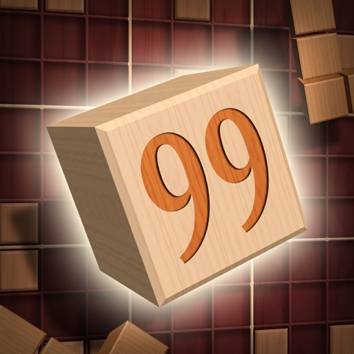 Woody 99 - Sudoku Block Puzzle free software for iPhone and iPad