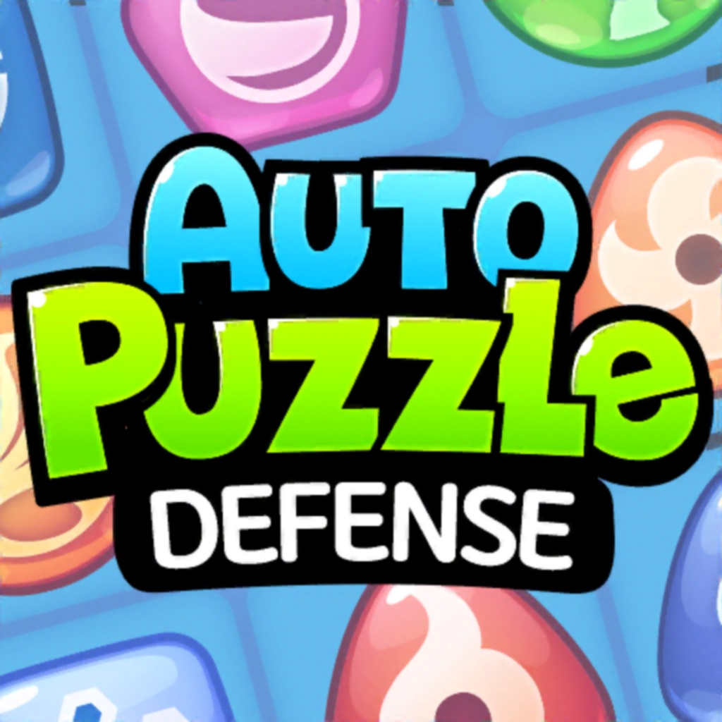 Auto Puzzle Defense hack