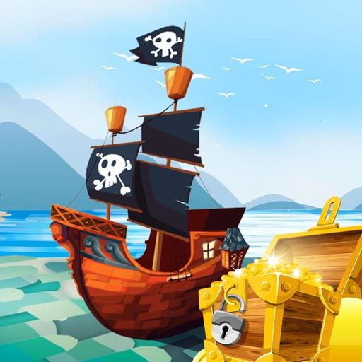 Pirates Gold Rush