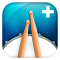 App Icon for Drum Beats+ Rhythm Machine App in United States IOS App Store