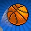 Super Swish - Basketball Game