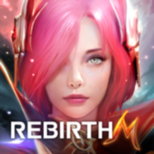 Open-world MMORPG RebirthM is now available in North America