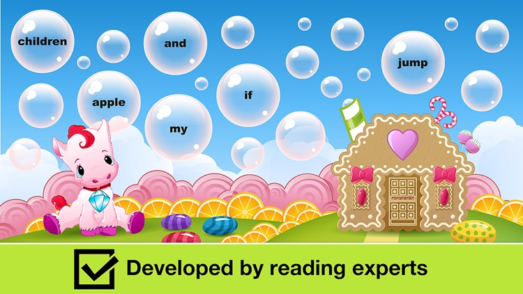 Sight Words ABC Games for Kids screenshot-3