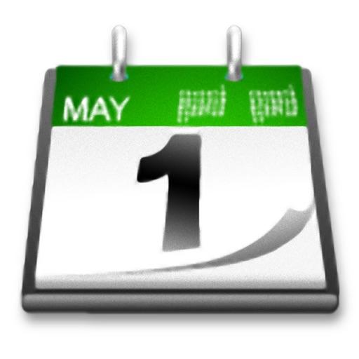 DateMemoDate - Day Count Memo icon