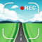App Icon for Car Camera DVR App in Azerbaijan IOS App Store