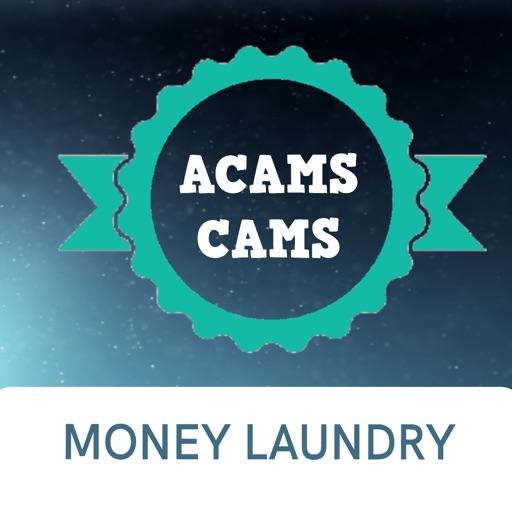 Money Laundering Exam