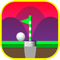 App Icon for Par 1 Golf 5 App in Venezuela IOS App Store