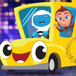 Kids Songs - Wheels on the Bus Hack Online Generator  img