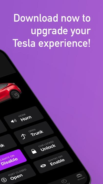 Nikola for Tesla screenshot-8