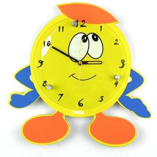 Time Clocks -Wallpaper Display