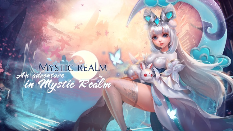 Mystic Realm screenshot-0