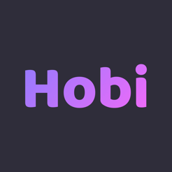 ‎Hobi Time - TV Shows Tracker