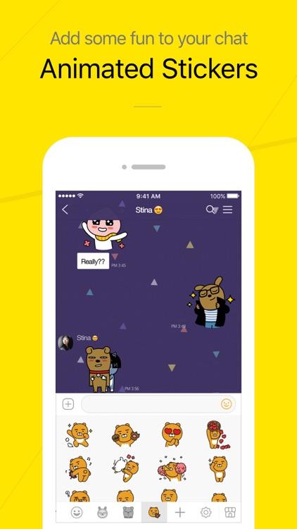 KakaoTalk screenshot-4