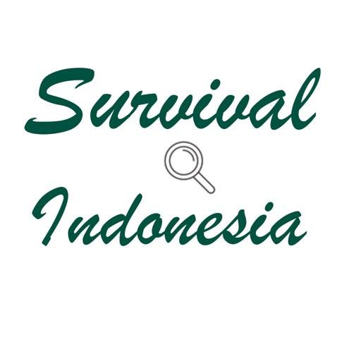 서바이벌 인도네시아