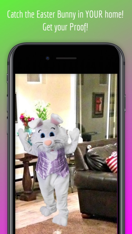Catch the Easter Bunny screenshot-4