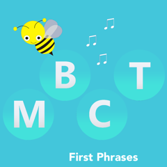 MBCT First Phrases