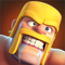 App Icon for 部落衝突 (Clash of Clans) App in Hong Kong App Store