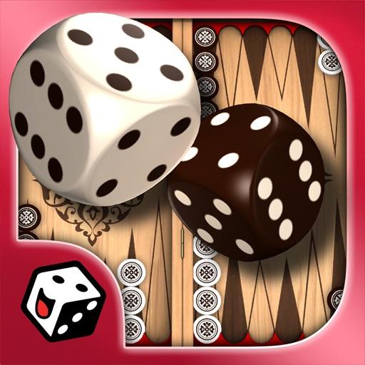 Бакгаммон - настольная игра