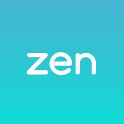 Ícone do app Zen