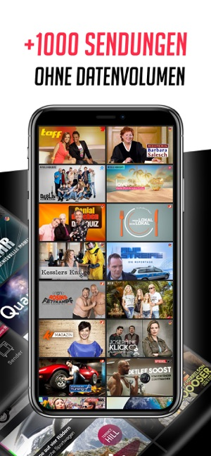 Serien App Iphone Kostenlos