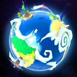 Globe Geography: World Cam