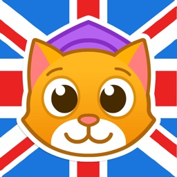 Studycat: Fun English for Kids