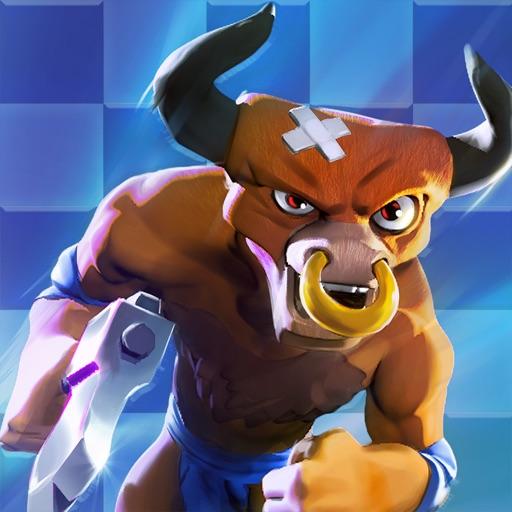 Chaos Combat Chess icon