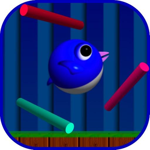 Tap Tap Bluebird